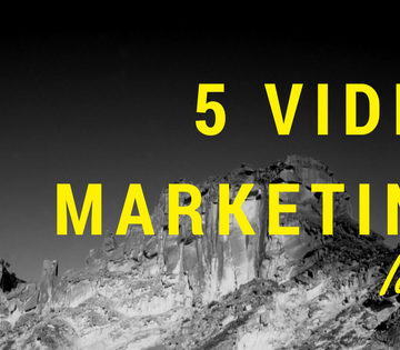video marketing ideas square motion